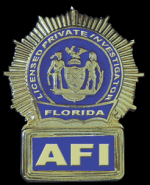 All Florida Investigative & Forensic Services, Inc (DBA AFI)