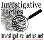 Investigative Tactics
