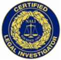 Certified Legal Investigator
